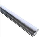 LED пури » LED пури T5 с тяло