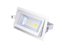 LED луни за вграждане » LED луна Optonica правоъгълна 30W/220V